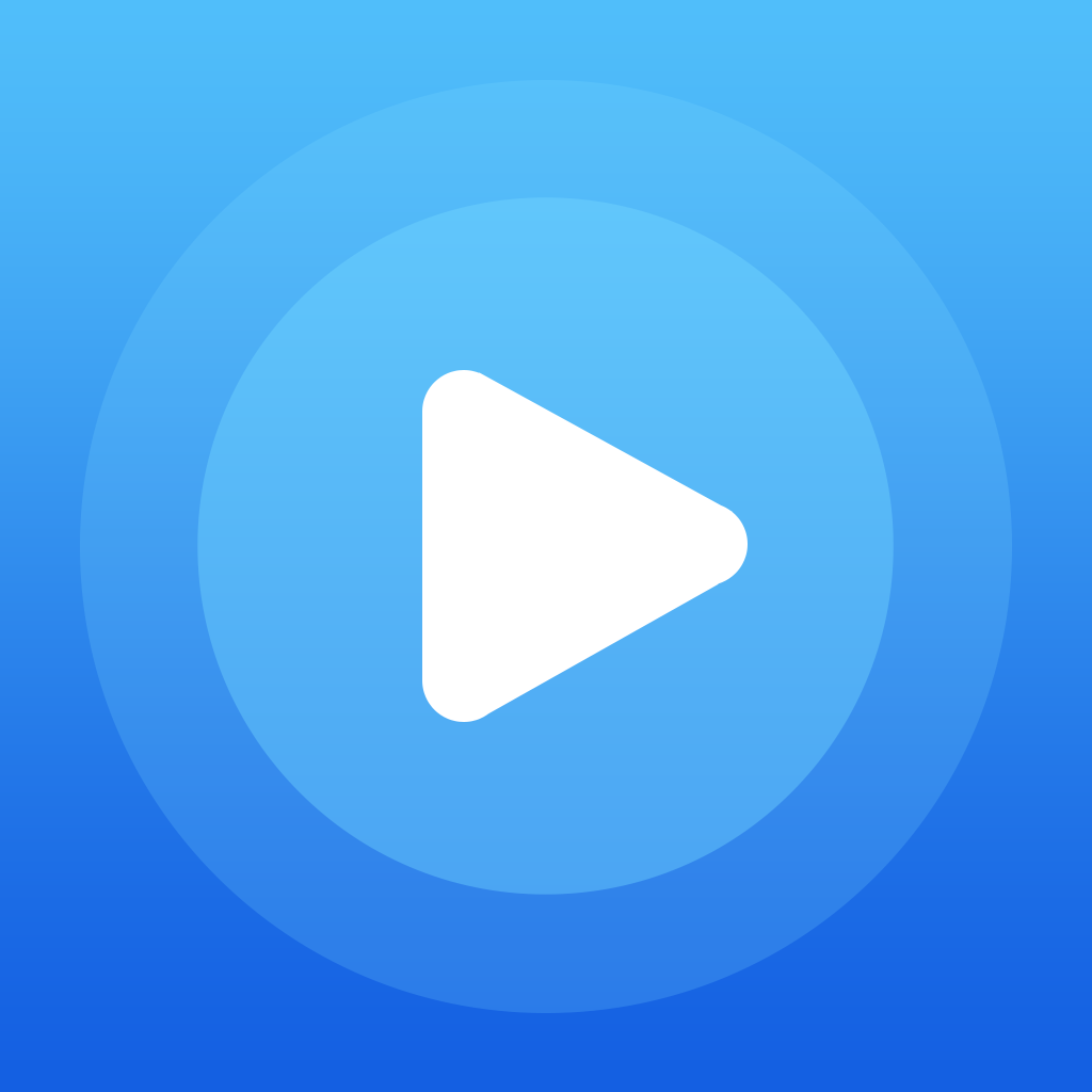 MKV Player - free music & video player for iPad and iPhone