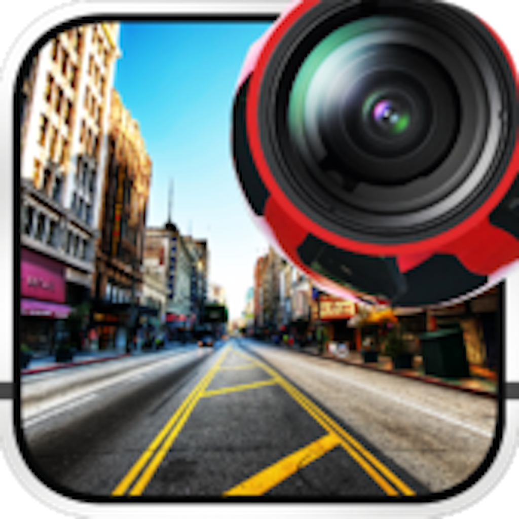 Street View 360: World Streets